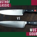 Wusthof Classic vs. Gourmet – What's The Difference?