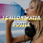 Top 10 Best 1 Gallon Water Bottle With Straw of 2021