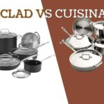 All-Clad vs. Cuisinart - Which's The Best Choice?