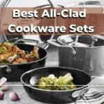 Top 10 Best All-Clad Cookware Sets In 2021