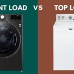 Front load vs. Top Load Washers: Which Type is Better?