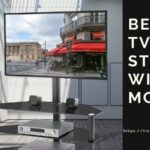 The 8 Best TV Stand With Mount 2021