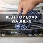 Top 8 Best Top Load Washers In 2021