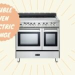The 6 Best Double Oven Electric Range 2021