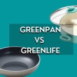 GreenPan vs. GreenLife - Which One is The Best Cookware Brand