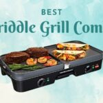 12 Best Griddle Grill Combo 2021 You Should Consider
