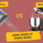 Hand Mixer vs. Stand Mixer: What's the Difference?