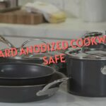 Is Hard Anodized Cookware Safe For Cooking?
