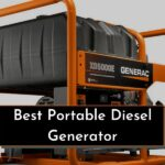 The 5 Best Small Portable Diesel Generator Reviews in 2021