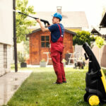 Top 10 Best 3500 Psi Electric Pressure Washer Reviews in 2021