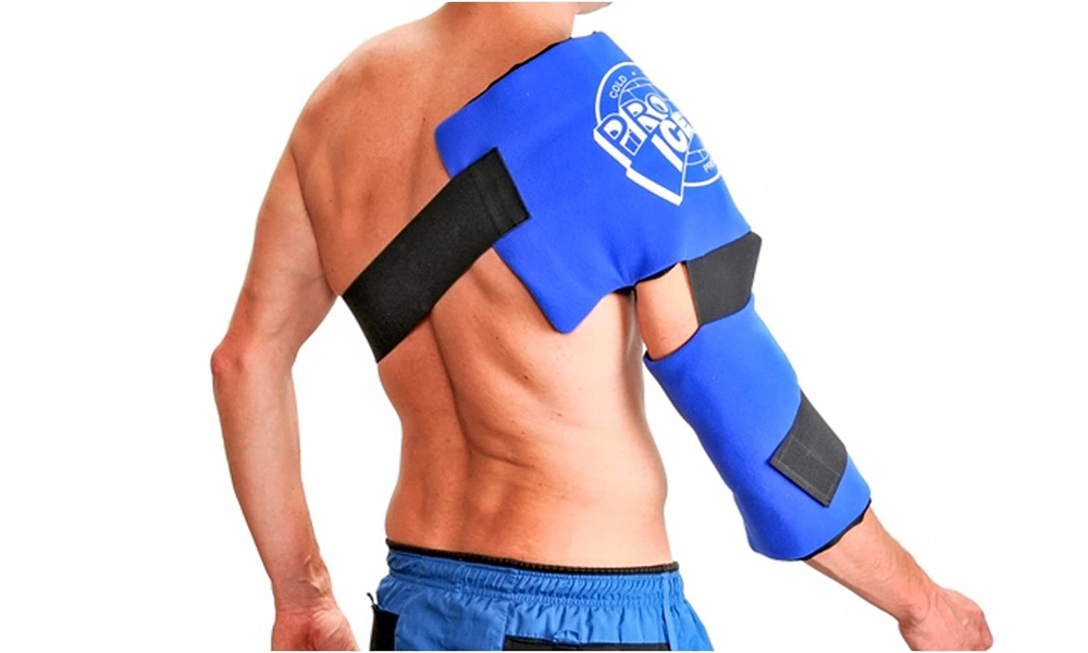 Best Arm Ice Packs For Pitchers