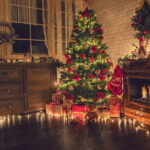 Top 10 Best Costco 7.5' Artificial Pre-Lit Christmas Tree Reviews in 2021