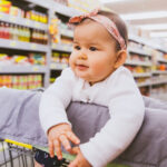 Top 10 Best Baby Grocery Cart Cover Walmart Reviews in 2021