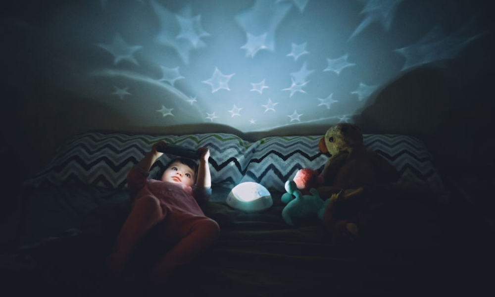 Best Baby Night Light Ceiling Projector