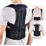Top 9 Best Back Support Brace For Men Reviews in 2021