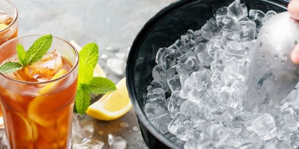 Benefits of Portable Ice Maker