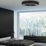 Top 10 Best Bladeless Ceiling Fans With Lights Reviews in 2021