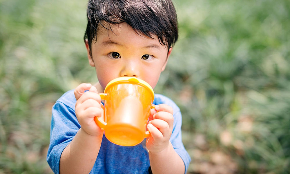 Best Cups For 3 Year Olds