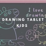 10 Best Drawing Tablet For Kids Reviews in 2021