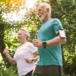 Top 7 Best Easy-To-Use Pedometer For Elderly Reviews in 2021