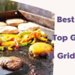 Top 8 Best Flat Top Grills, Griddles of 2021