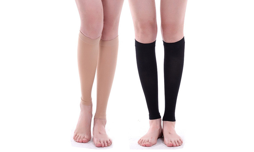 Best Footless Compression Stockings For Varicose Veins