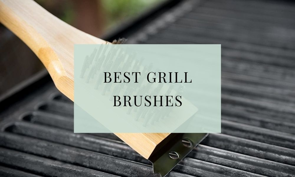 Best Grill Brushes