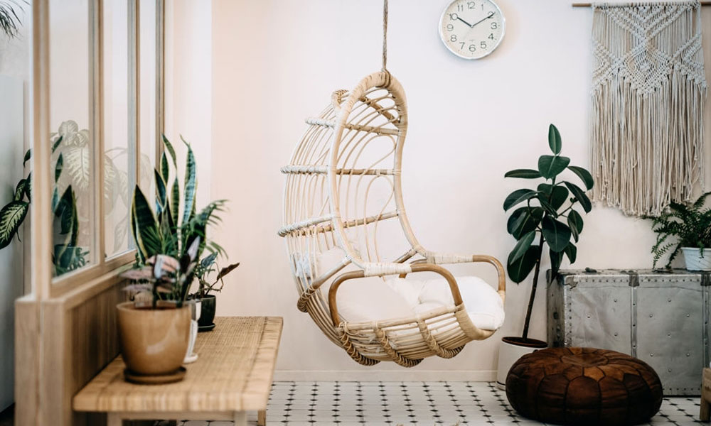 Best Hanging Chair With Stand