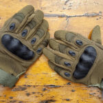 Top 10 Best Hard Knuckle Gloves Reviews in 2021
