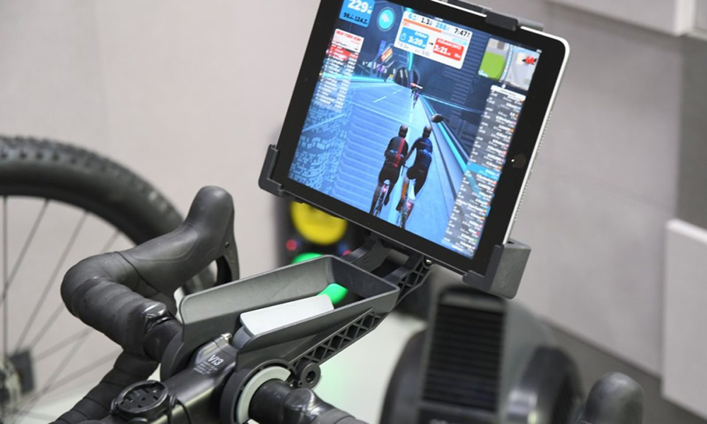 Best Ipad Holder For Stationary Bike