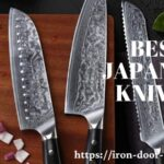 Top 7 Best Japanese Knives Reviews in 2021