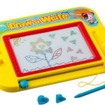 Top 10 Best Magnetic Drawing Board For Toddlers Reviews in 2021
