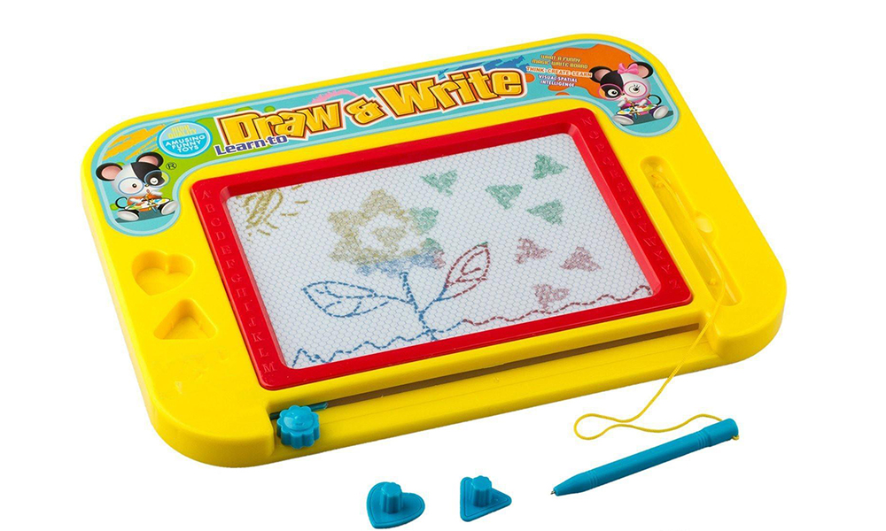 Best Magnetic Drawing Board For Toddlers