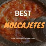 Top 8 Best Molcajetes Reviews & Buying Guide 2021