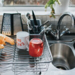 Top 10 Best Over The Sink Dish Rack Reviews in 2021