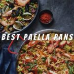 Best Paella Pans: Top 9 Picks for Induction, Grill & BBQ 2021