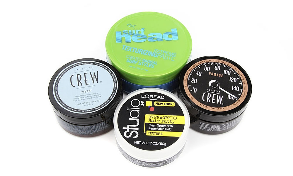 Best Pomade For Thin Fine Hair