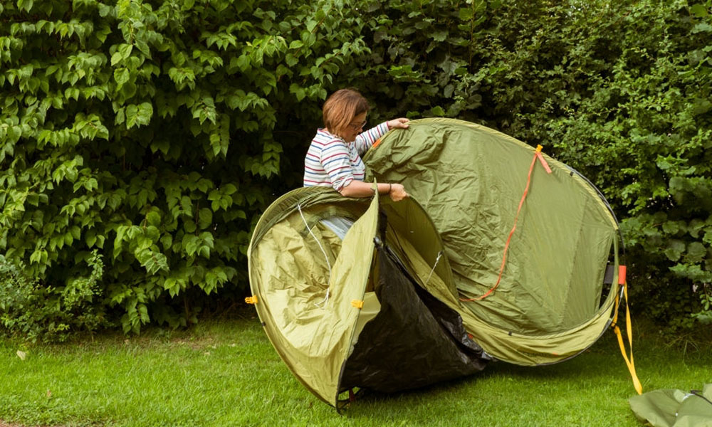 Best Pop-up Changing Tents