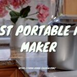 Best Portable Ice Maker: 10 Countertop Ice Makers of 2021