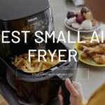 Top 10 Best Small Air Fryer for 1-2 Persons of 2021