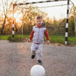 Top 10 Best Soccer Goal Nets For Toddlers Reviews in 2021