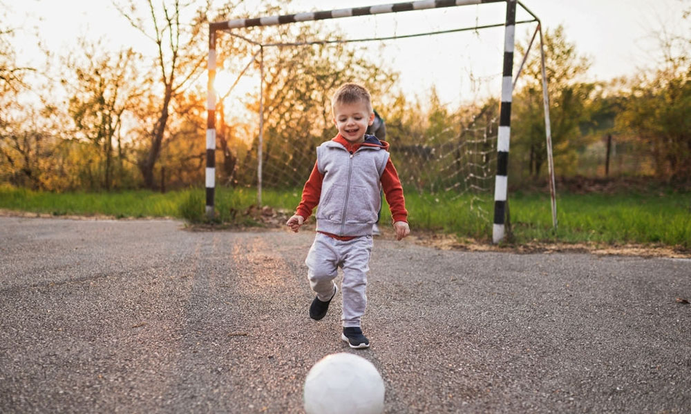 Best Soccer Goal Nets For Toddlers
