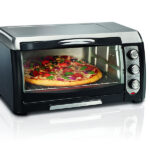 The 7 Best Toaster Oven For Frozen Pizza of 2021