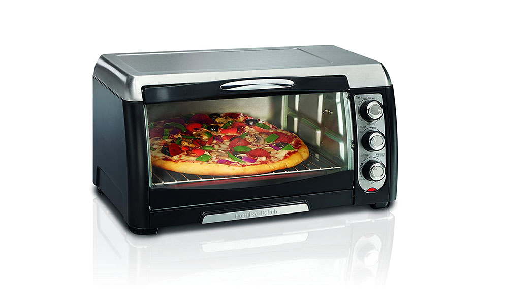Best Toaster Oven For Frozen Pizza