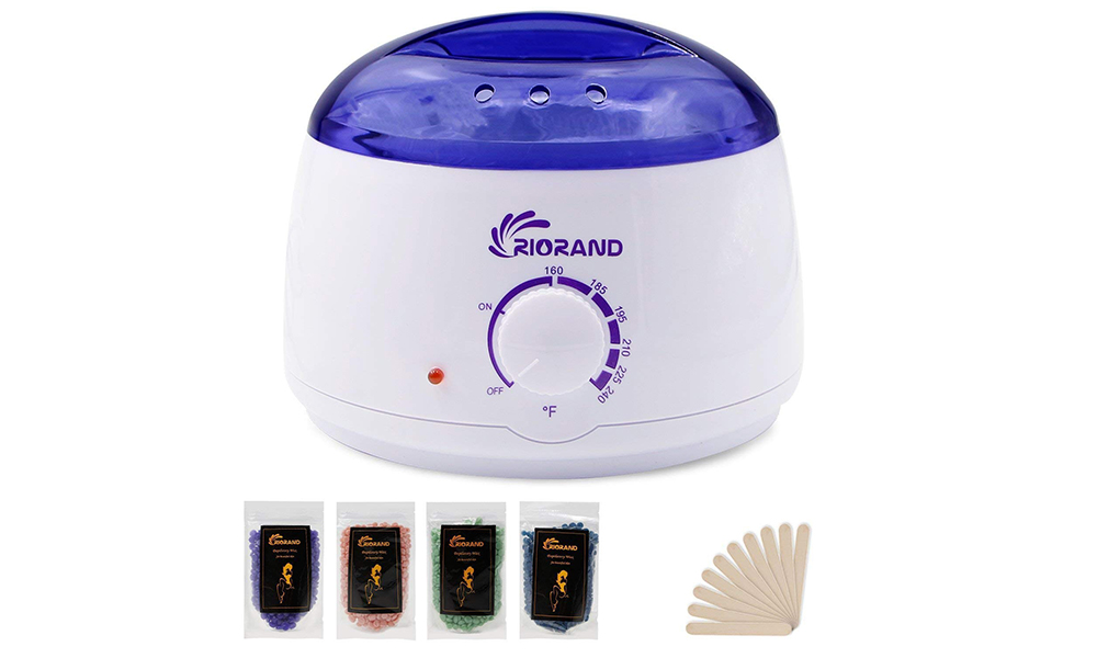 Best Wax Warmer For Hair Removal