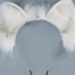 Top 10 Best White Cat Ears And Tail Reviews in 2021