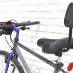 Top 10 Best Wide Bicycle Seat With Backrest Reviews in 2021