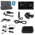 Top 10 Best Bluetooth Adapter For Motorcycle Radio Reviews in 2021