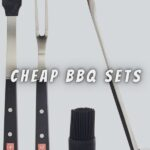 Top 10 Cheap BBQ Sets Of 2021