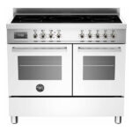 Top 10 Best Double Oven Induction Ranges Reviews in 2021